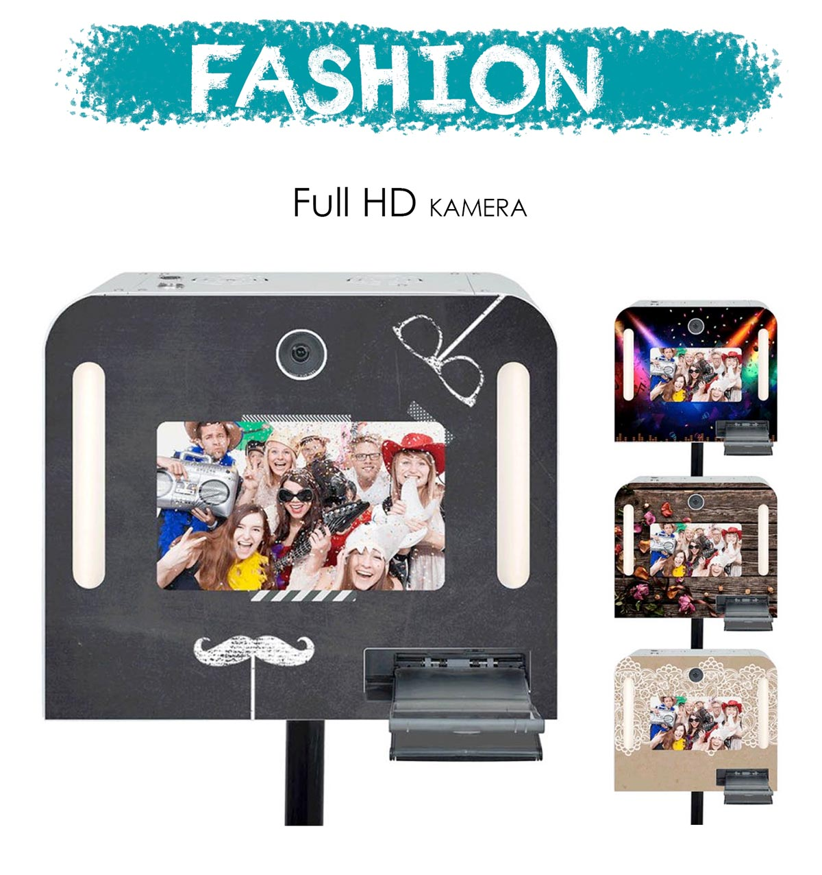 Fotobox Fashion