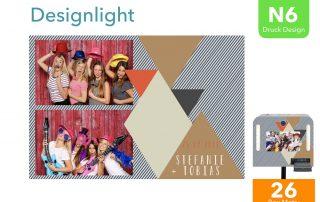 N6   Designlight (Fotobox Drucklayout)