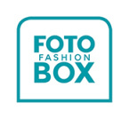 Fotobox günstig mieten | Fotoboversand Logo